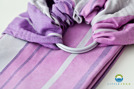 RING SLING LITTLE FROG - SUGILITE M (2 m) /2nd Quality